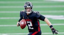 Ryan not looking at future implications of Falcons' firings