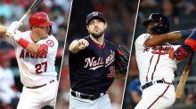 2020 Fantasy Baseball top 300 draft rankings: Who should go No. 1 overall?