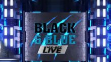 Black and Blue Kickoff Live: Several Panthers now on IR, COVID reserve
