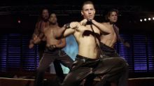EXCLUSIVE: Channing Tatum's 'Magic Mike Live' Open Auditions in London Are No Joke: 'You Gotta Have the Goods'
