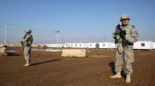 Iraq Sunni leaders spooked by possible US troop pullout