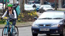 La OIT pidió regular el trabajo en economías de plataforma como Uber o Rappi