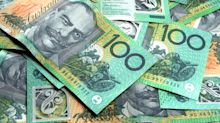 Australia, you've lost nearly $8 billion in bank notes