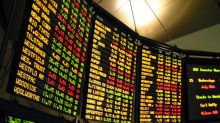 US Stock Market Overview – Stocks Fall Led by Energy, Boeing Warns of Further Delays