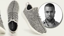 Kanye's Adidas Yeezy Boost 350 Is Worth the Hype