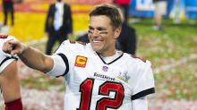 Tom Brady's new social media video has internet absolutely buzzing