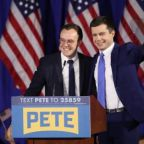 Pete Buttigieg 'won't take lectures' from Rush Limbaugh or any Trump supporter