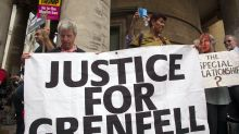 What is being examined at the Grenfell Tower inquiry and who is involved?