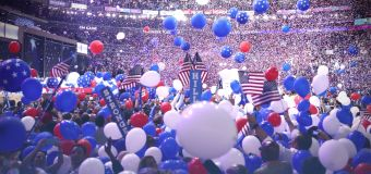 Are presidential political conventions still relevant?