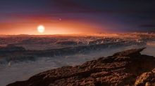 NASA shares stunning image of nearby planet that 'could be habitable'