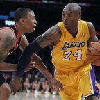 Damian Lillard scores 50 points, joins historic scoring streak led by Kobe Bryant