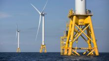 NJ offshore wind to connect at 2 former power plants onshore