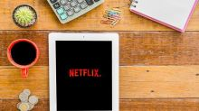 Netflix's (NFLX) Solid International Content Aids User Growth