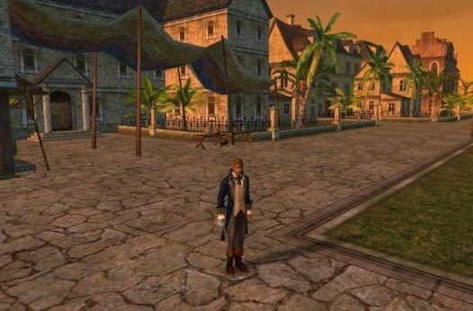 Bounty Bay Online increases the scale of city wars