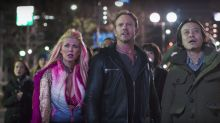 Ian Ziering on 'Sharknado' franchise: 'It's the gift that keeps on giving'