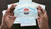 Is It Safe To Vote In Person During COVID-19? Experts Weigh The Risks.