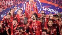 Premier League pulls off 'Project Restart' without a hitch
