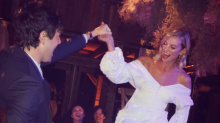 Karlie Kloss Celebrates Marriage to Joshua Kushner with Party in Wyoming 8 Months After Wedding