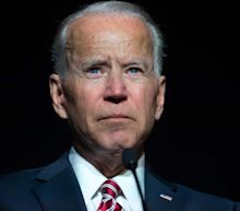 I hope Joe Biden runs for president. After Donald Trump, we need a compassionate leader.