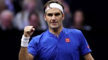 'I don't want to do that': Federer drops big retirement news