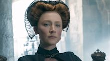 Mary Queen Of Scots, Or How We Haven't Learned Anything About Women & Power in 431 Years