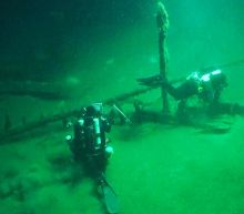75-Foot Shipwreck Discovered Perfectly Intact More Than a Mile Underwater