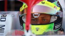 Auto - F2 - Formule 2: première victoire de la saison pour Mick Schumacher à Monza