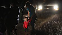 Trump Order Ending Family Separation Likely Won't Apply To Children Already Taken From Parents