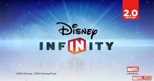 Disney Infinity 2.0 arrives this August with Marvel heroes [Update]