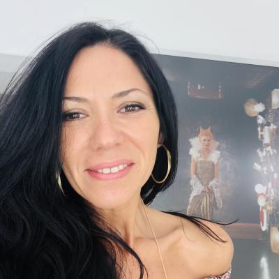 Romina Rodriguez do Campo