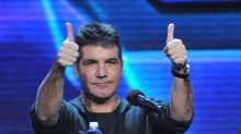 Simon Cowell Signs New Five-Year Deal With Britain's ITV Amid 'AGT' Controversy
