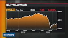 Qantas Hopes Significant Domestic Business by Year-End: CEO