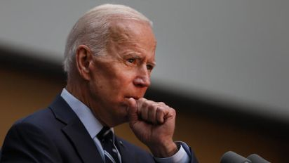Biden: 'This wasn't the right word to use'