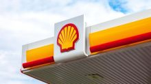 Top Stock Reports for Shell, PepsiCo & U.S. Bancorp