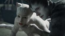 The trailer for 'Cats' has people asking why you can't tell the film's lead, Francesca Hayward, is black