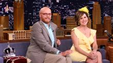 Will Ferrell and Molly Shannon's Royal Wedding Coverage Was Nothing Short of Incredible