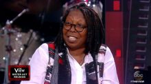 Whoopi Goldberg talks possible 'Sister Act' sequel, reminisces about film 25 years later