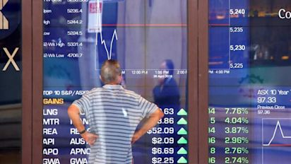7000: Could the ASX reach dizzy new heights?