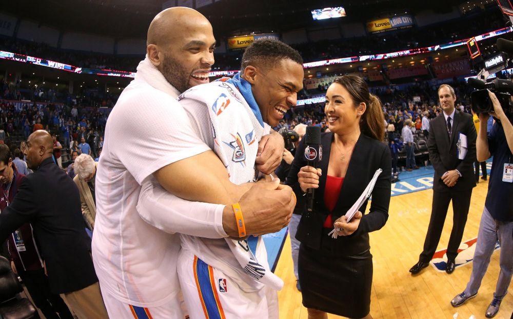 VIDEO - NBA: Westbrook égale le record de triple-doubles