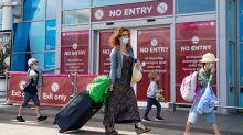 Coronavirus: UK revises Spain travel advice amid quarantine row