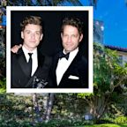 Celebrity Designers Nate Berkus and Jeremiah Brent List Historic LA Home for $13.8 Million