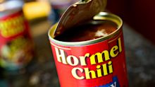 Hormel cuts guidance, United CEO backs Boeing, UBS slashes Apple: Companies to watch