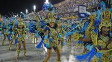 Karneval von Rio de Janeiro für unbestimmte Zeit verschoben
