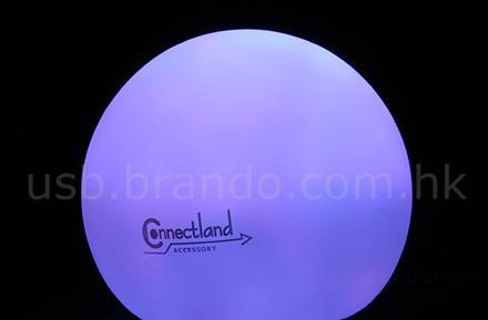 USB Moody Ball apes Ambient Orb, soothes your soul