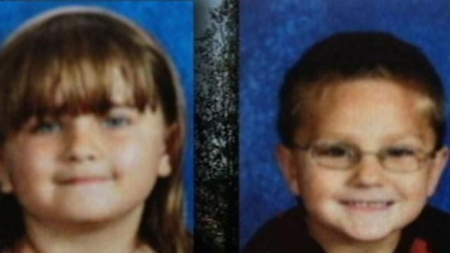 Tennessee Amber Alert Intensifies Search for Missing Children