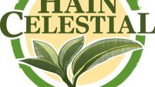 Hain Celestial Reports First Quarter Fiscal Year 2018 Financial Results