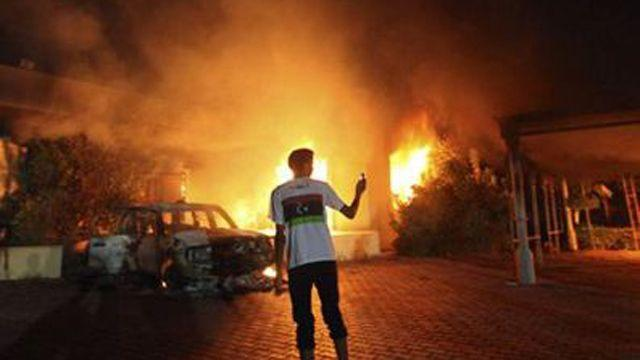 Why was Benghazi a national security cover-up?