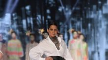 With LMIFWSS20 Grand Finale, Kangana Ranaut Proves Why She Matters As A Showstopper
