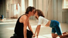 How 'Dirty Dancing' Catapulted Keds to Success