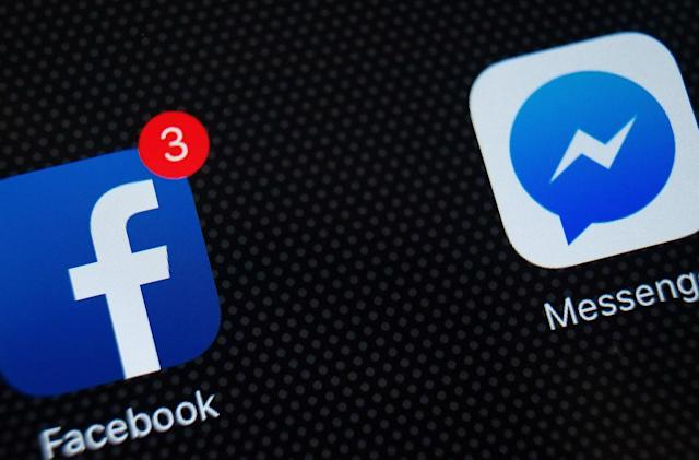 Facebook stops fighting proposed California privacy law
